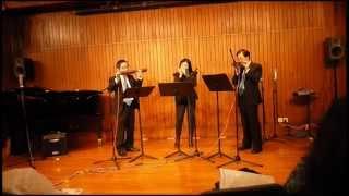 Russian Folk Song Potpourri