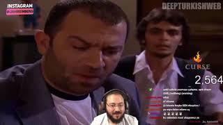 JAHREİN DEEP TURKISH WEB İZLİYOR (GÜLMEKTEN KARNINIZ AĞRIYACAK) #2