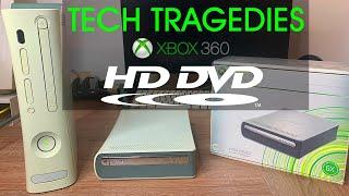 The Xbox 360 HD-DVD Disąster - Oddware