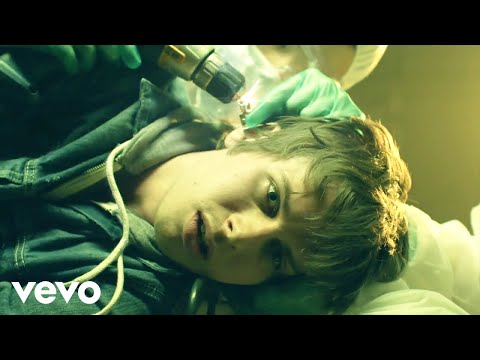 Foster The People - Houdini (Video)