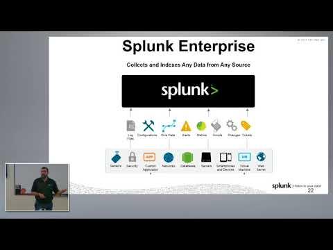 Splunk Enterprise License Crack - stationdagor