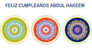 AbdulHakeem   Indian Designs - Happy Birthday
