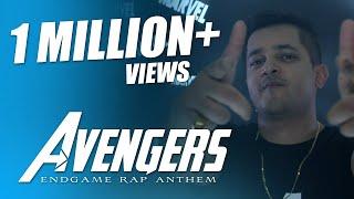 Avengers Endgame Rap Anthem | Knox Artiste