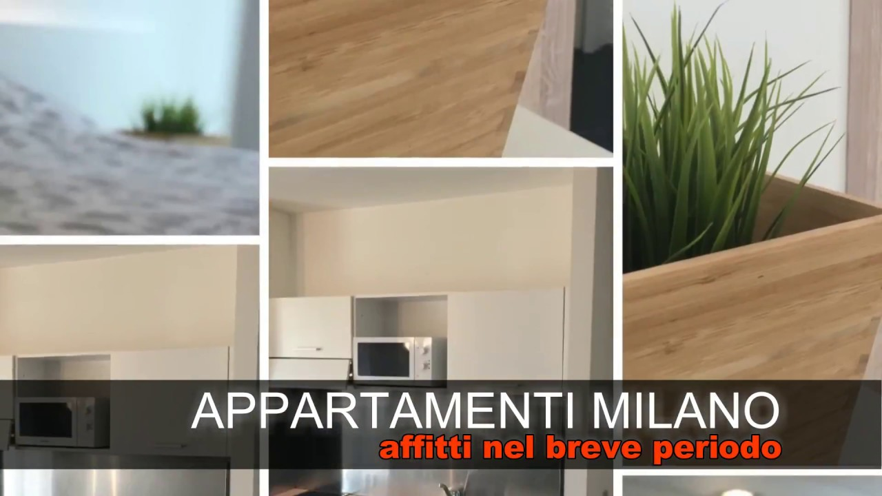 Milano residence booking youtube for Booking milano centro