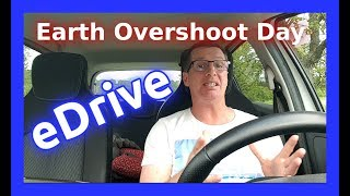 🔴 Earth Overshoot Day - July 29th, 2019 - my thoughts - 🚘⚡️