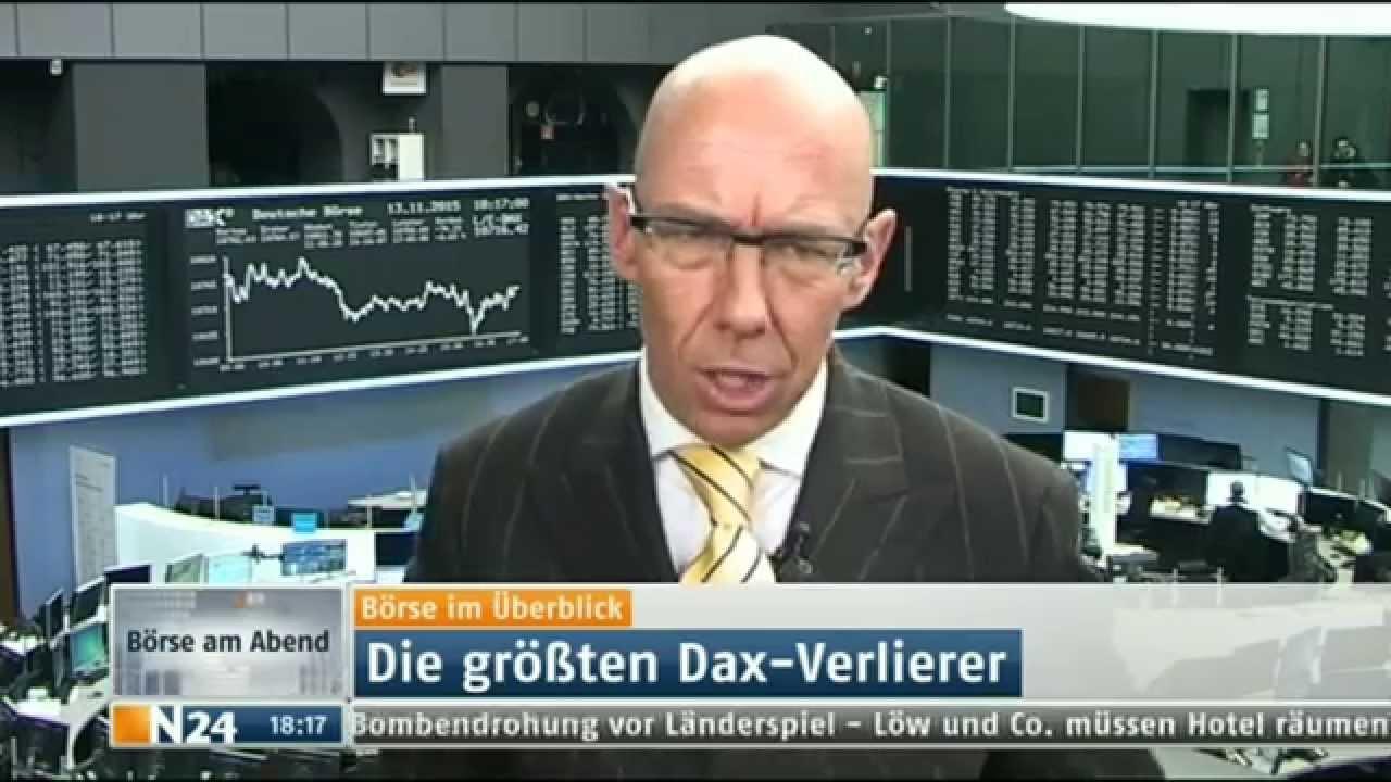 N Tv Börse Aktuell