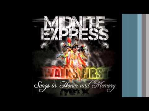MIDNIGHT EXPRESS - JERRY CLEVELAND JR'S SONG