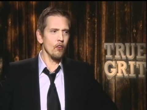"Barry Pepper Talks About ""True Grit"""