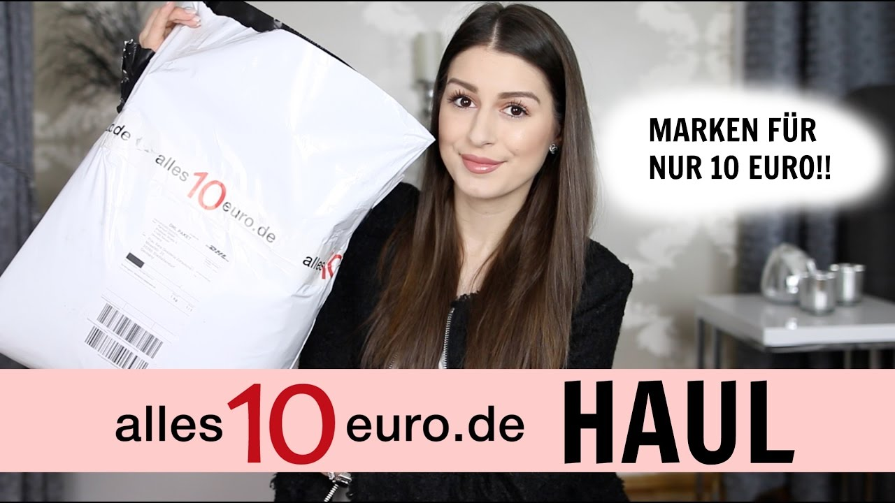 Alles Nur 10 Euro