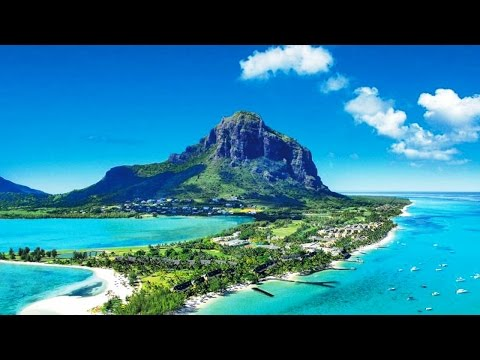 Top20 Recommended Luxury Hotels in Mauritius, Afri
