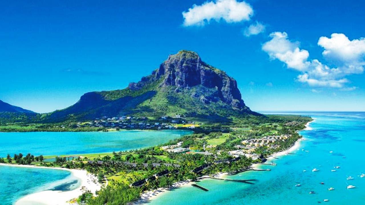 mauritius - photo #1