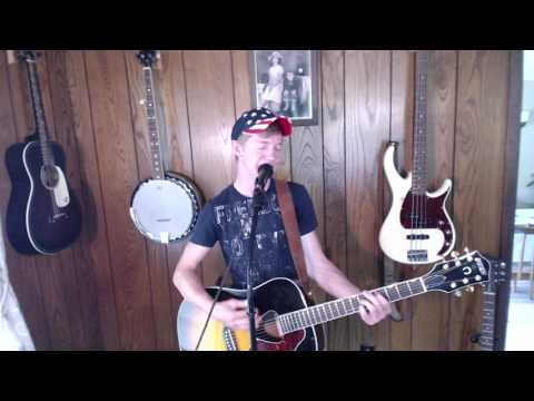 """Toby Keith """"Made in America"""" Cover By Isaac Cole"""
