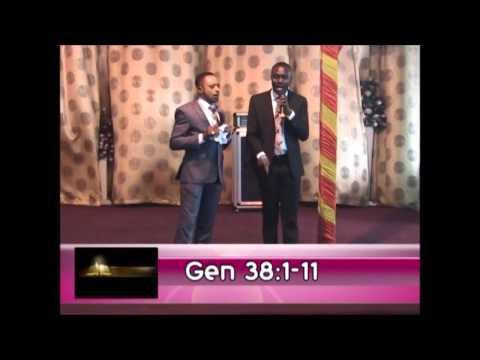 Take it back by Rev Isaac Owusu Bempah
