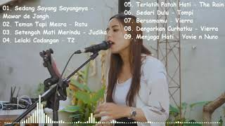 KUMPULAN LAGU COVER NABILA & TOFAN 06 (Izzamedia Entertainment)
