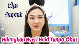 TRIBUN-VIDEO.COM - Bagi sebagian perempuan, nyeri saat menstruasi tentunya amat mengganggu keseharia.