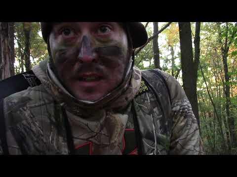 PA Public Land Hunting 2020 Archery Season