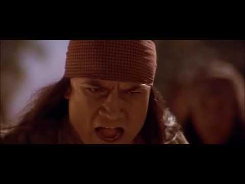 Geronimo an american legend movie clip  End talks 1