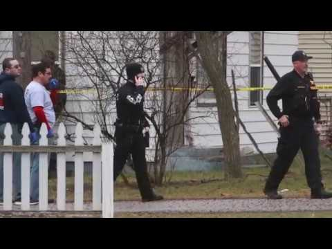 VIDEO: Two Found Dead