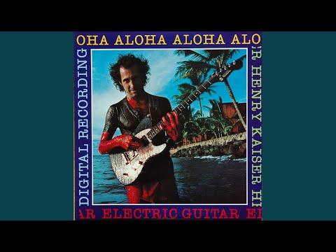 Aloha Gamera