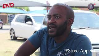 ENO #StreetAppetite Episode 7: Robot Boii has Chicken and Wings