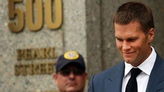 Deflategate Isn't Over, NFL Will Appeal Ruling on Patriots QB Tom Brady