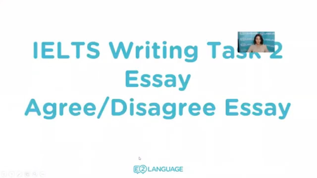 Proposal Essay Examples Ielts Writing Task  Agree  Disagree Essay  Sentence By Sentence With  Jamal Abraham Lincoln Essay Paper also Essay In English Literature Ielts Writing Task  Agree  Disagree Essay  Sentence By Sentence  Business Essay Topics