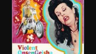Violent Onsen Geisha - Que Sera, Sera (Things Go From Bad To Worse) [Full Album]