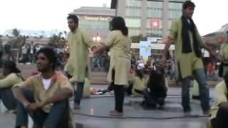 arsd street play AZAADI    YouTube