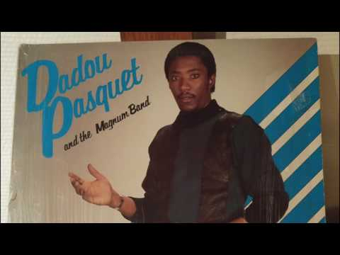 Dadou Pasquet - Just the two of us