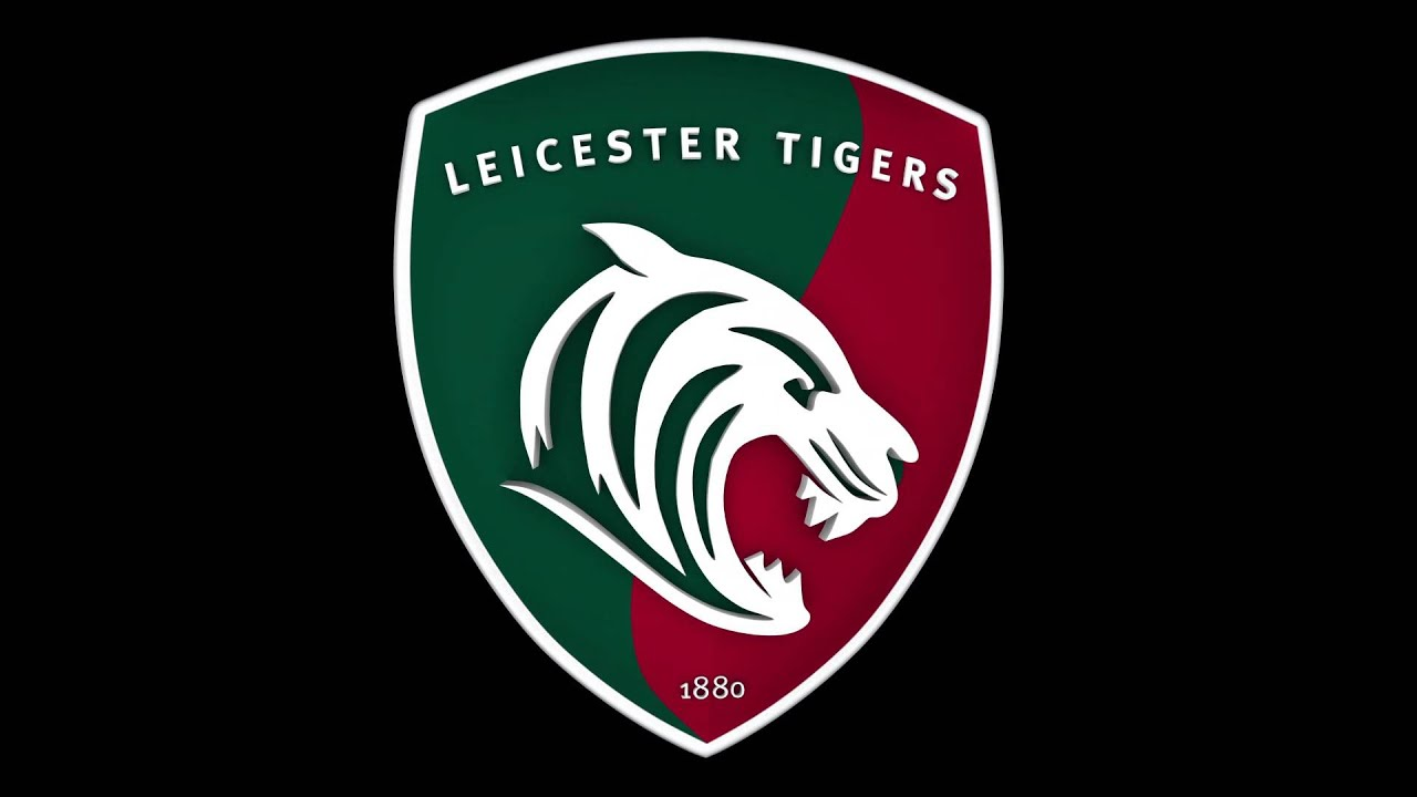 3D Leicester Tigers Logo - YouTube