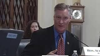 Rep. Stivers Testifies in Veterans Affairs Committee thumbnail