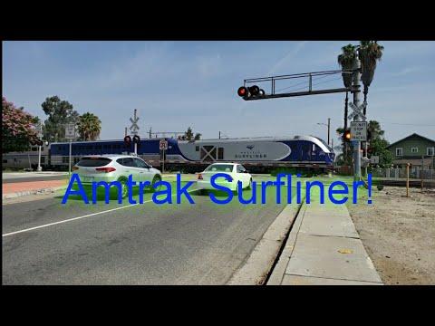 pioneer-boulevard-railroad-crossing-#4,-whittier,-ca-(video-2)