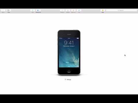 IOS Enrollment Using Apple Configurator With MangeEngine MDM