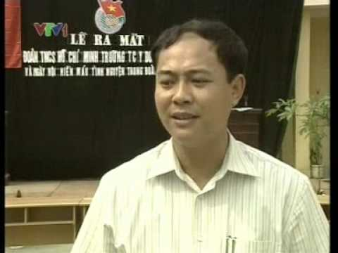Noi Chap Canh Uoc Mo
