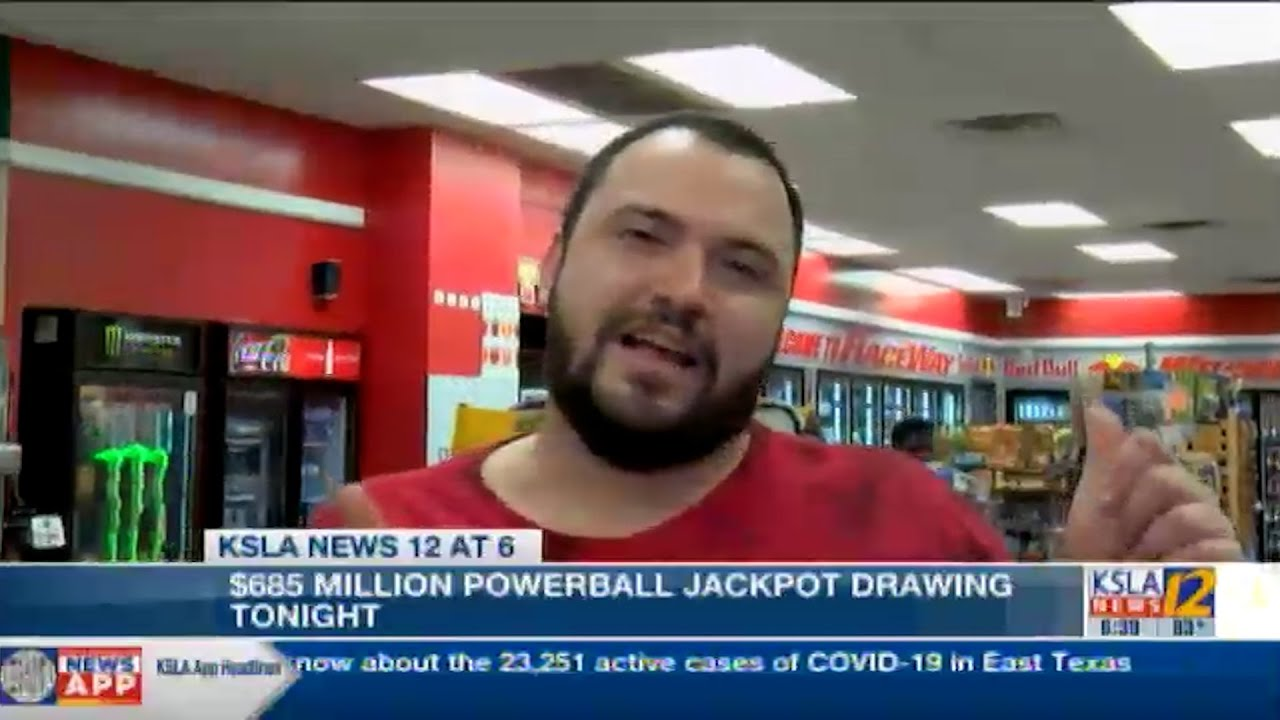 """""""5 Kilos of Cocaine"""" with My Lottery Winnings"""