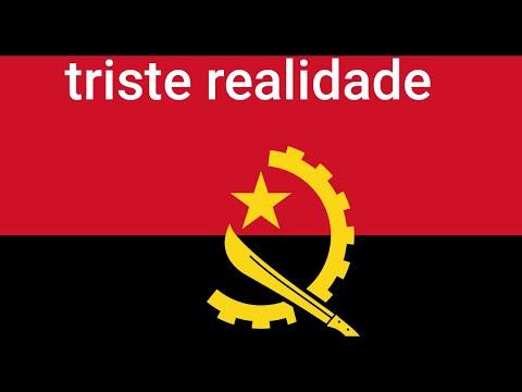 Veja o que você pode comprar em Angola com o sálario de 30.000 kuanzas em Angola| triste realidade