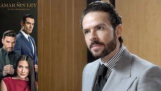Por Amar Sin Ley 2 - Capítulo 83: Roberto le pone un alto a Adrián - Televisa