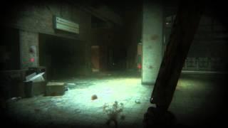 ZombiU Review (Wii U)
