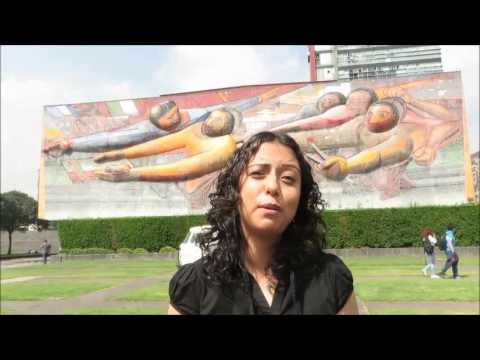JTOG020 Adriana Gonzalez Duran National University of Mexico