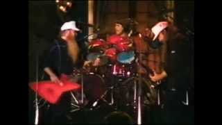 ZZ TOP - TUSH LIVE 1975 HQ