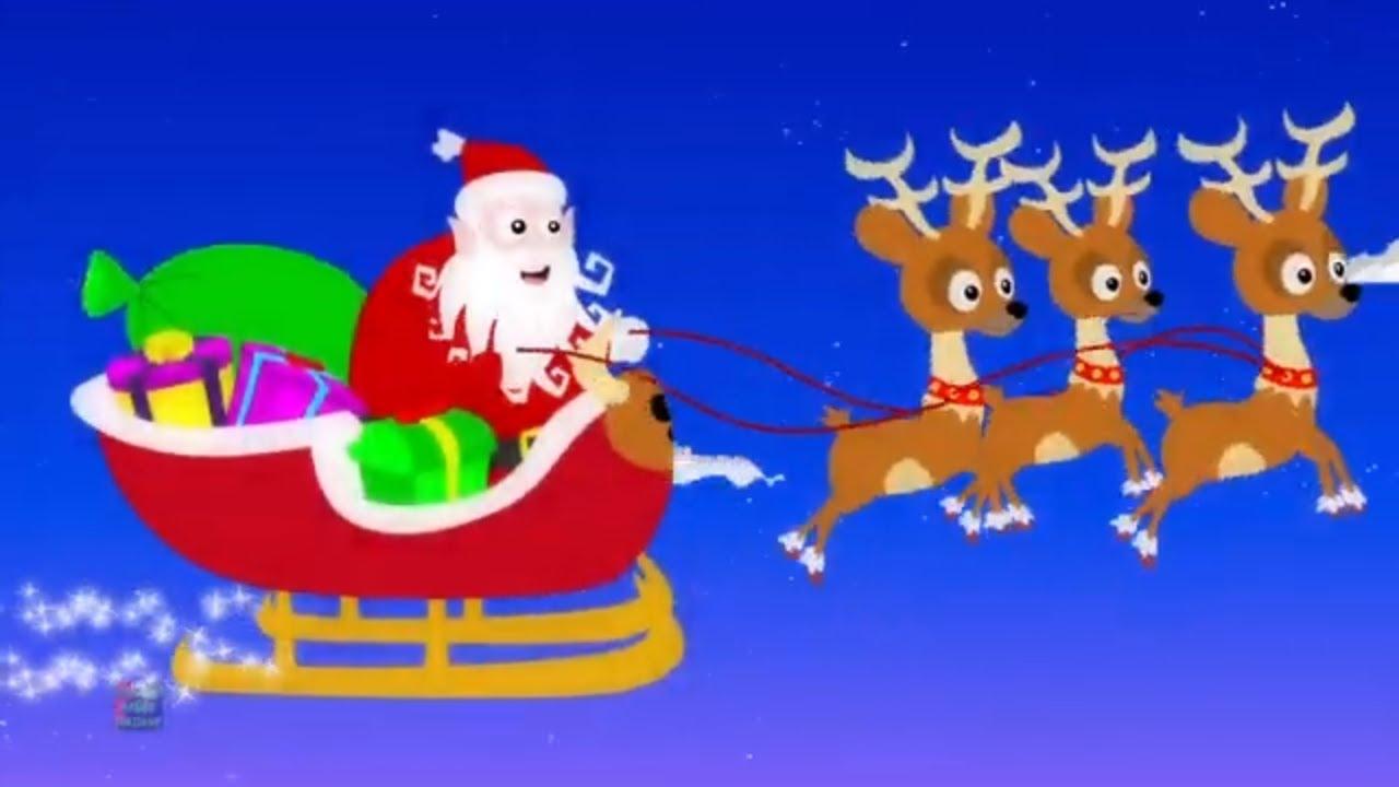 คริสต์มาสจะไปถึงที่นี่ไหม | เพลงคริสต์มาส | เด็กบ๊อง | Will Christmas Every Be Here In English