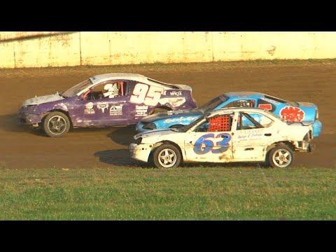 Challenger Heat Two | Eriez Speedway | 8-4-19