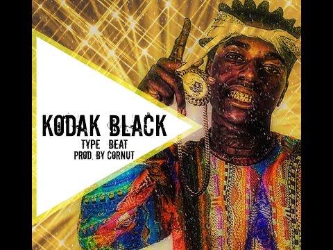 """Kodak Black Type Beat -  """"Deeper Than Rap"""" (Prod. By Cornut)"""