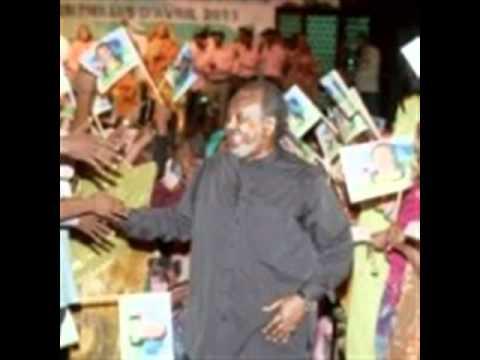 ELECTIONS 2011 DJIBOUTI