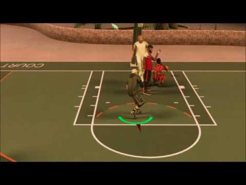Aviddly - NBA 2K17 (Highlights #1)