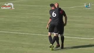 Serie D Girone E Scandicci-Monterosi 2-3