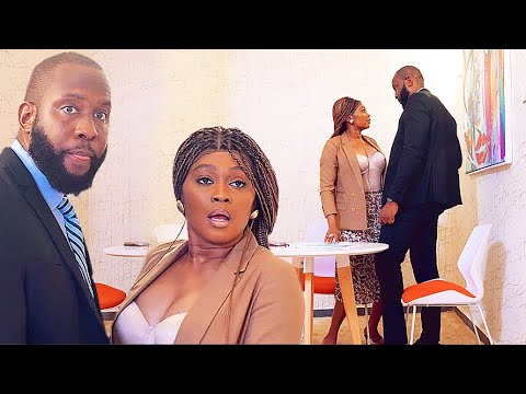 Download WHEN AN OFFICE MEETING TURNS OUT TO BE A ROMANTIC DATE [ Ray Emodi//Tana Adelana] - Nigerian Movies