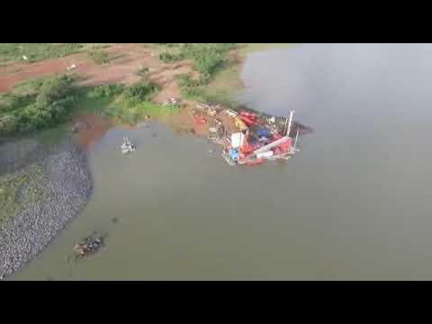 lmd mining Mali
