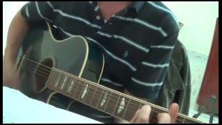 Biết bao giờ trở lại   (Ngô Thụy Miên)  Guitar Cover