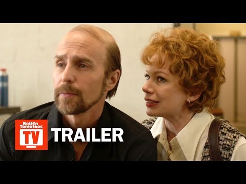 Fosse/Verdon S01E04 Trailer | 'Glory' | Rotten Tomatoes TV